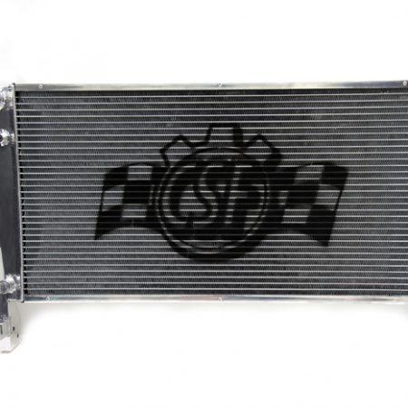 CSF Racing Radiator - 07-11 BMW 335 Manual Transmission