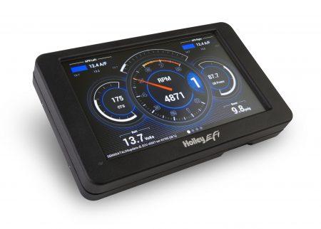 Holley EFI Digital Dash