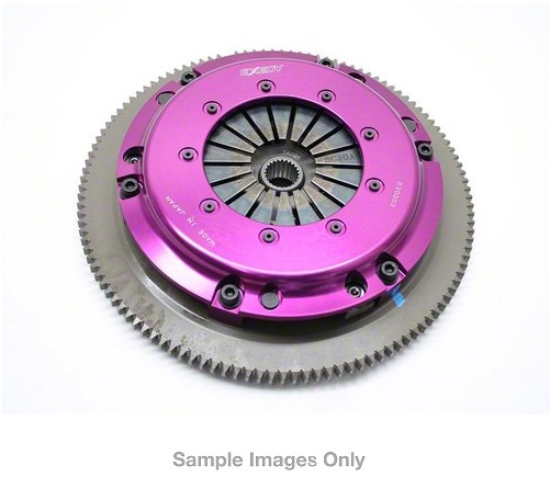 Exedy Stage 3 Hyper Single Clutch Kit - Ford Focus (2000-2003)