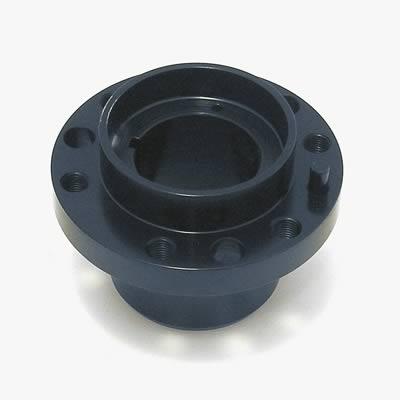 Fluidampr Harmonic Balancer Hub Adapter - BB Chevy (800101)