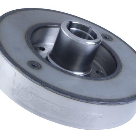 Fluidampr Harmonic Balancer - Chevrolet 283 - 350 CID V-8, 90° V-6