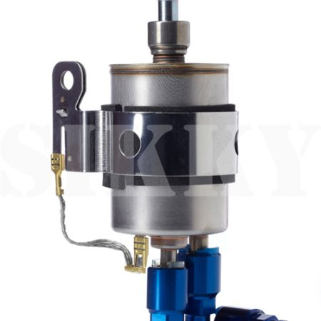 Sikky 240sx S14 LSX Fuel Filter Kit - Long Lines