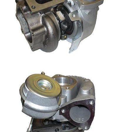 Garrett GT28 Journal Bearing Turbo - GRT-TBO-073