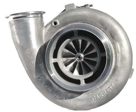 Garrett GTX5018R Ball bearing Turbo wo/ Housing - GRT-TBO-330