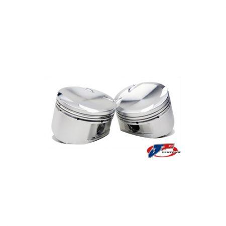 JE Pistons - 4G63 - 4G63 w/22mm PIN 86.0mm Bore 8.5:1 (100mm Stroke)