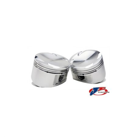 JE Pistons - 4G63 - 4G63 w/22mm PIN 85.5mm Bore 8.5:1