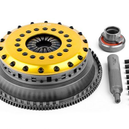 OS Giken Multi Plate Racing Clutch - R4C - NISSAN 350Z/370Z Z33/34 VQ35/37HR