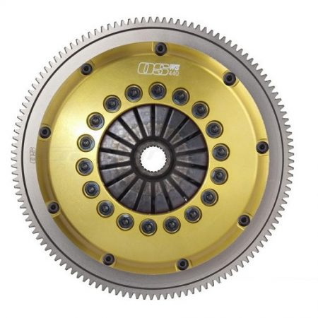 OS Giken Super Single Clutch - NISSAN SKYLINE R32 R33 HR31 RB25DE/T
