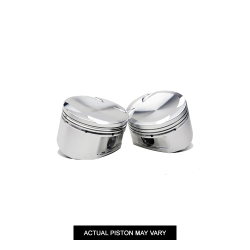 CP Pistons - K20A3/K24A - K24 Block/K20 Head 87 5mm Bore FT