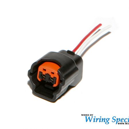 Wiring Specialties S14 SR20 Injector Connector - OEM Style