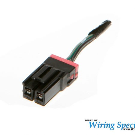 Wiring Specialties S13 SR20 Neutral Connector