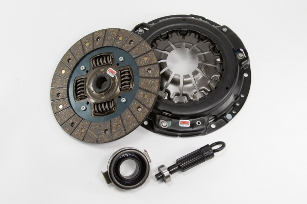 Comp Clutch VQ35HR Stage 2 Street Series Clutch Kit- no bearing