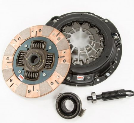Comp Clutch D Series Cable Stage 3 Street/Strip Clutch Kit