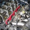 Thermalnator M113 Throttle Body Intake Gasket