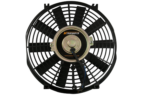 Mishimoto 14 Inch Electric Fan 12V MMFAN-14