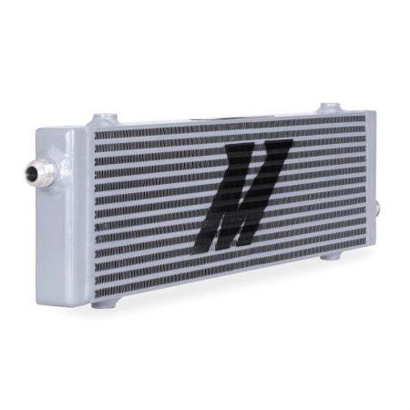 Mishimoto Universal Dual Pass Bar & Plate Oil Cooler