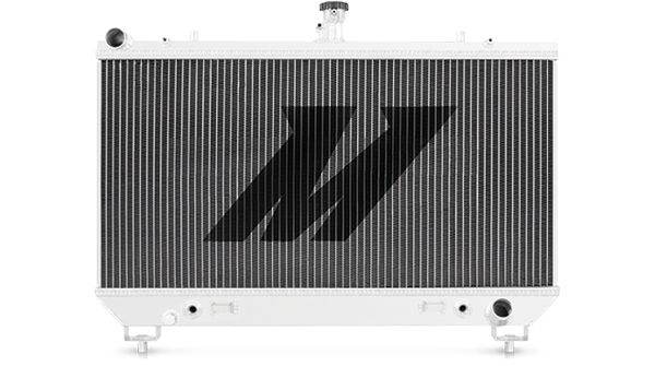 Mishimoto Mitsubishi 3000GT Turbo Performance Aluminum Radiator 1991-1999 Manual