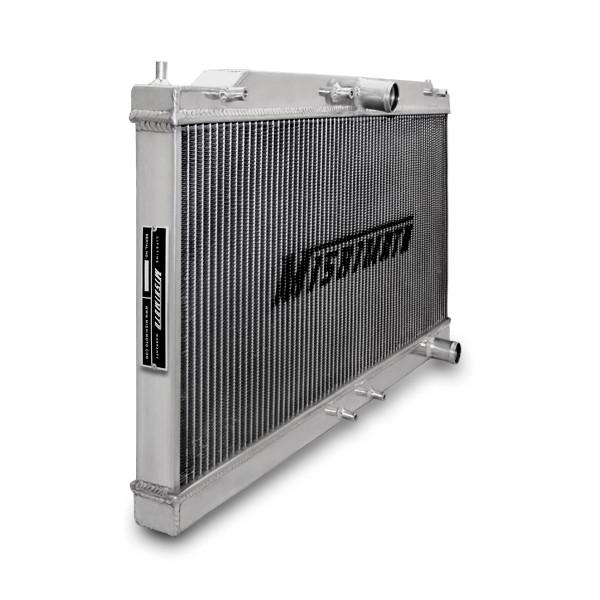Mishimoto 01-07 Subaru WRX and STi Manual Aluminum Radiator