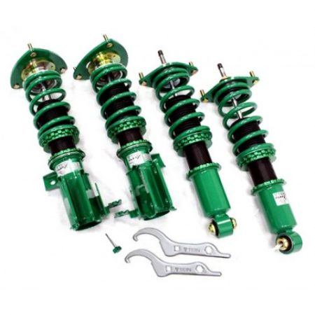 TEIN Flex A Coilover Kit - Subaru Brz (2013+)