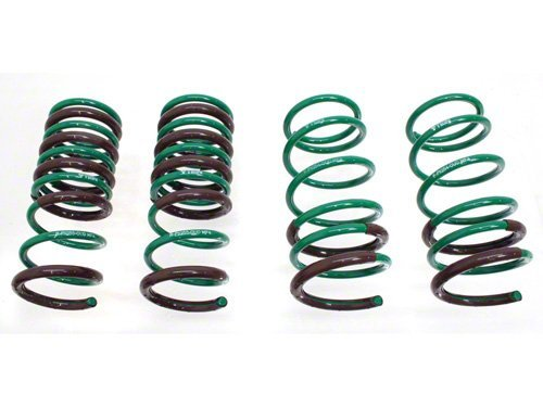 TEIN S.Tech Spring Kit - Lexus Gs300 (1998-2005)