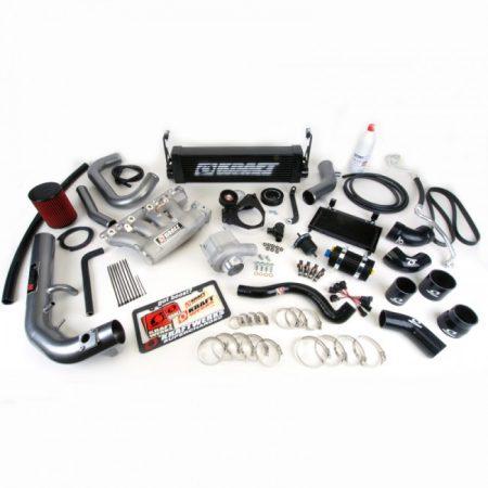 honda k series kraftwerks k-series supercharger kit manual
