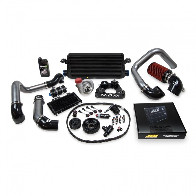 Honda Supercharger For Sale: Kraftwerks 00-03 S2000 30MM Belt Supercharger Kit BLACK