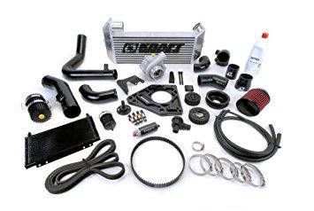 Kraftwerks 06-15 Miata NC 2 0 Supercharger Kit with EcuTek