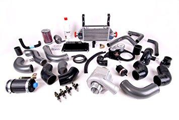 Kraftwerks 94-97 Miata NA 1 8 Supercharger Kit