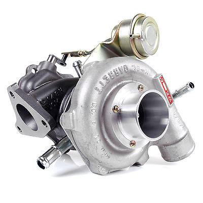 Agency Power Billet 6x6 Wheel GT2871R Turbo Upgrade Subaru STI 04-07
