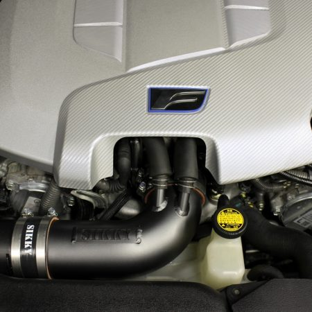 Sikky Lexus RCF Intake