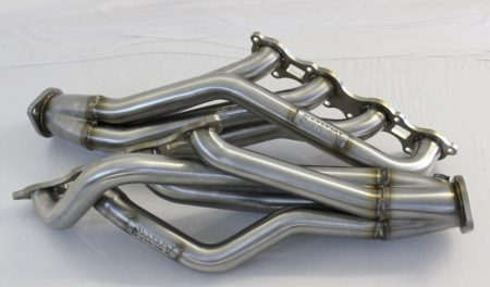 Sikky Lexus ISF Headers