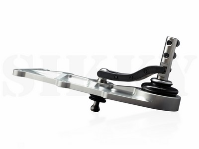 "Sikky T56 Magnum 4"" Shifter Relocation Kit"