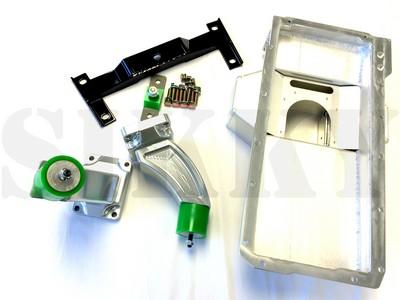 Sikky BMW E39 LSx Swap Kit- Stage 1