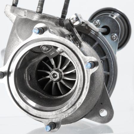 Agency Power K16 or K24 Billet Turbo Upgrade Stage 1 Porsche 996 Turbo | GT2 01-05