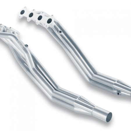 "Borla Ford Mustang Long Tube Header (Offroad only) - 1.75"" primary, 2.25"" collector"