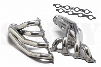 """Sikky BMW E30 LSX 1 3/4"""" Swap Headers"""
