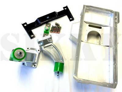 Sikky BMW E39 LSX Mount Kit- Stage 1