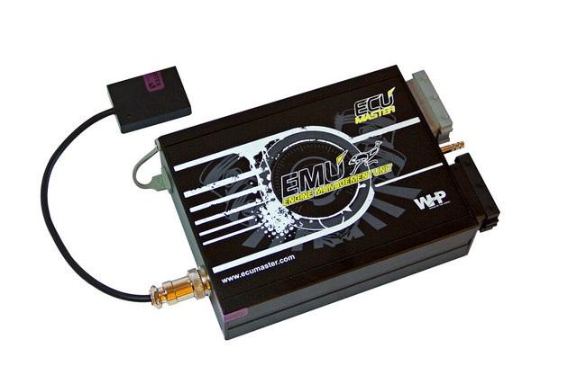 ECU Master EMU - MINI COOPER R53