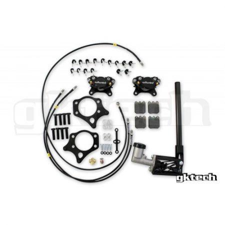 GKTech Dual Caliper Kit