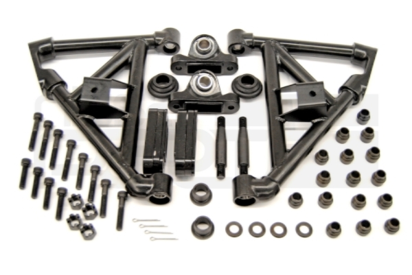 GKtech Adjustable Rear Lower Control Arms