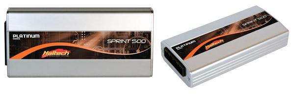 Haltech Platinum Sprint 500 ECU
