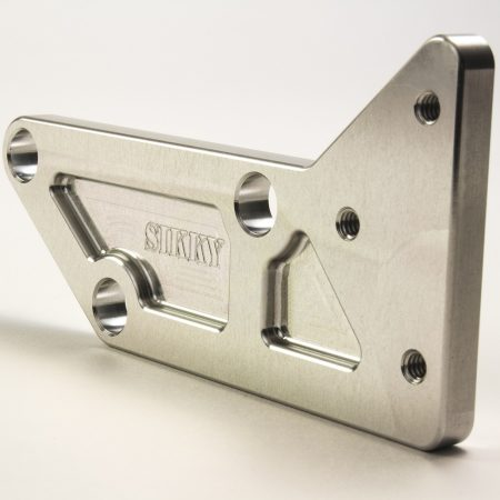 Sikky Oil Filter Relocation Bracket