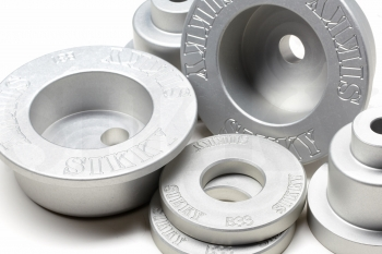 Sikky SC400 Solid Differential Bushings