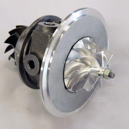 Agency Power Billet Turbo Wheel Upgrade VF39 Turbo Subaru STI 04-07