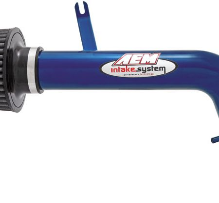 AEM 21-475B Blue Cold Air Intake System