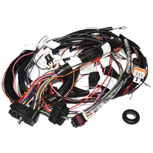 [EQHS_1162]  FAST FAST XIM Fuel Injection Wiring Harness For LS1 (301972) – JE Import  Performance | Fast Wiring Harness |  | JE Import Performance