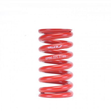 """Skunk2 7""""L - 2.5""""Id - 18K (Straight) Race Spring - Drag Launch"""