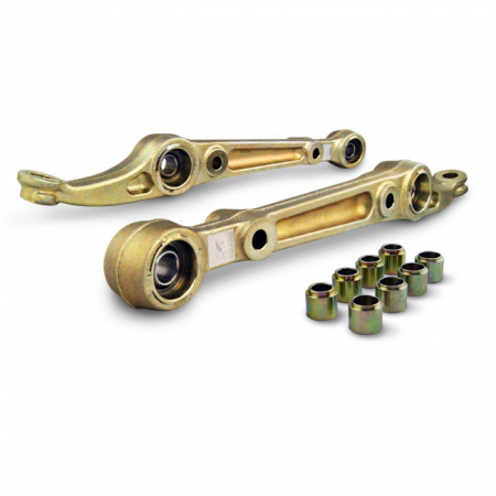 Skunk2 Front Lower Control Arm - 1996-00 Civic - Gold Anodized