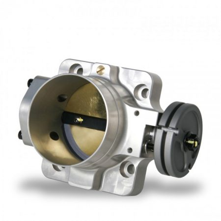 Skunk2 Pro Series 74mm Billet Throttle Body B, D, H, F Series Engine - Black Series