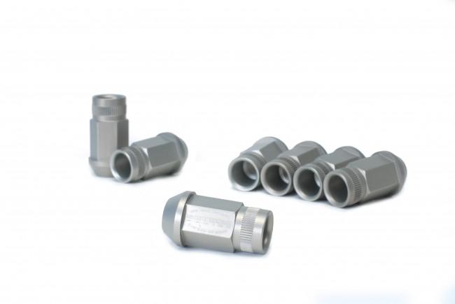 Skunk2 12 X 1.5 Forged Lug Nut Set - 5 Lug Set